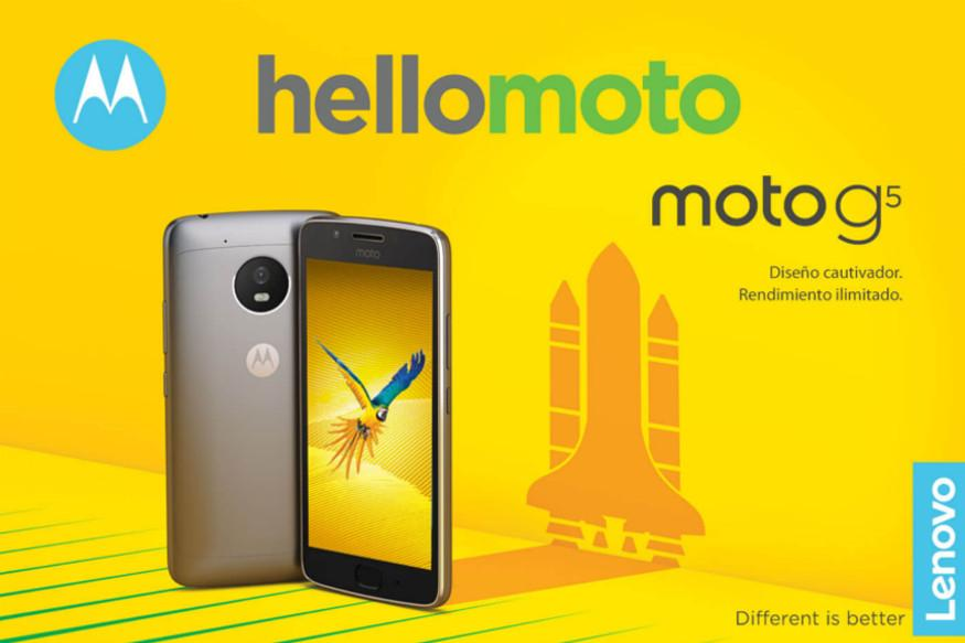 Moto G5 for sale on OLX - Moto G5, G5 Plus Up for Sale on OLX Before MWC 2017 Launch