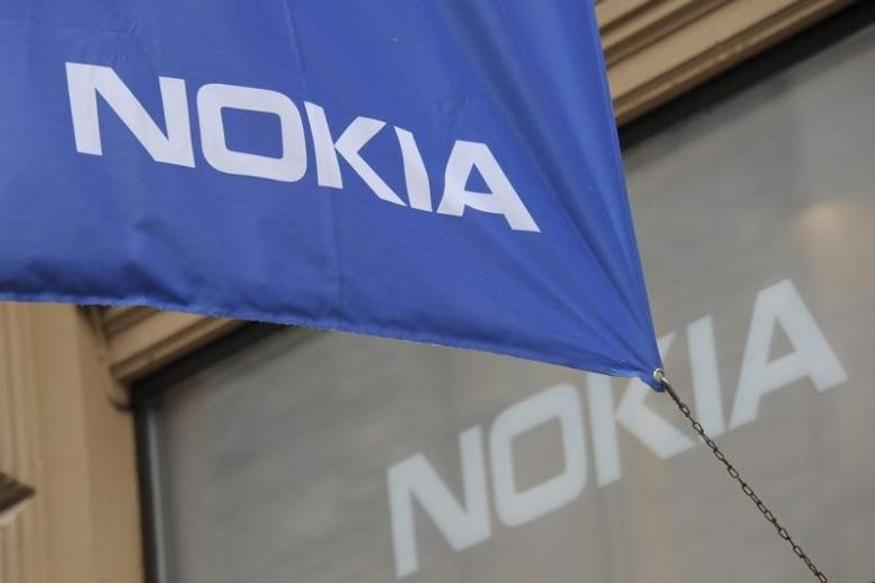 Nokia 2 - Nokia Sees Growth Opportunities in Networks Market