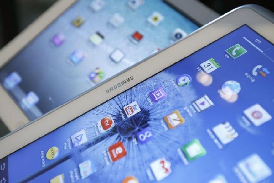 Samsung Galaxy Tab - MWC 2017: Samsung Galaxy Tab S3 Leaked Before Launch