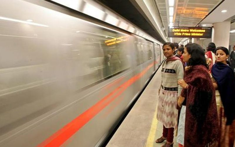 delhi metro smart cards 800x500 - Delhi Metro Smart Cards Will be Non-refundable From April 1