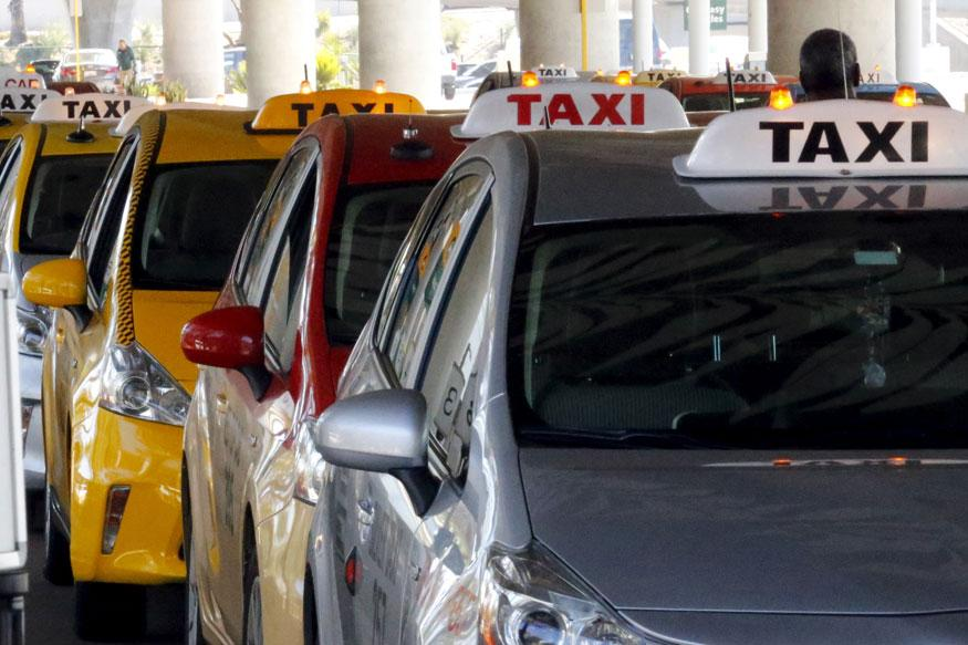 taxi - Reliance Jio Has no Plans to Launch Cab Service to Take on Ola, Uber