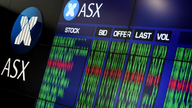 0f00c42f37b5319aff88d79d67d6b621width650 - Australian sharemarket higher despite Trump reform delay