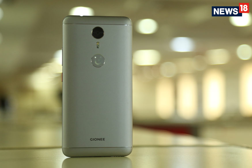 Gionee A1 a 1 - Gionee A1 Review: A Phone That's Custom Made For Selfie Lovers