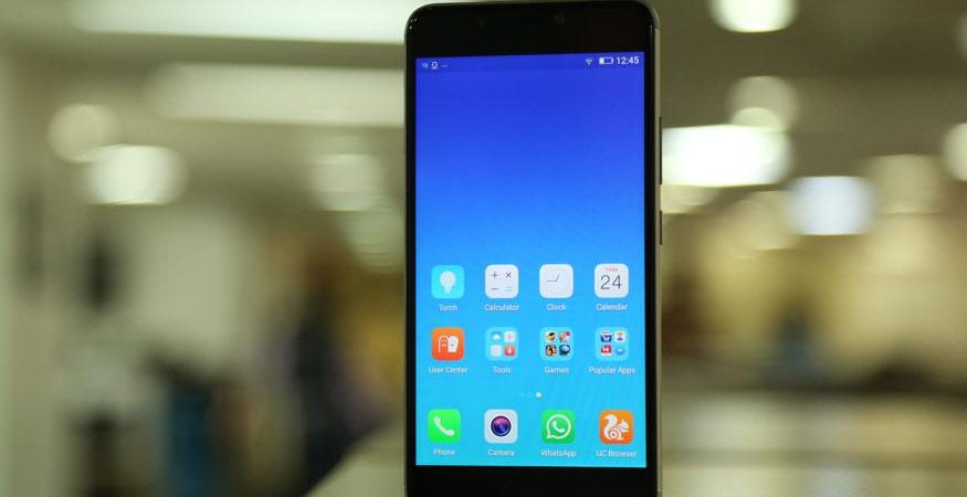 Gionee A11 875x450 - Gionee A1 Review: A Phone That's Custom Made For Selfie Lovers