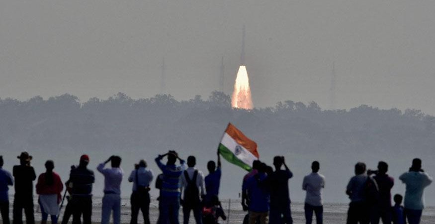 ISRO 875x450 - Bangladesh to Join India's South Asia Satellite Initiative