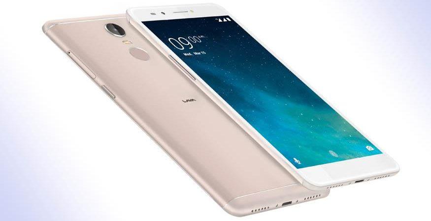 Lava Z25 875x450 - Lava Z25, Z10 Launched With 'Bokeh Effect' Starting at Rs 11,500