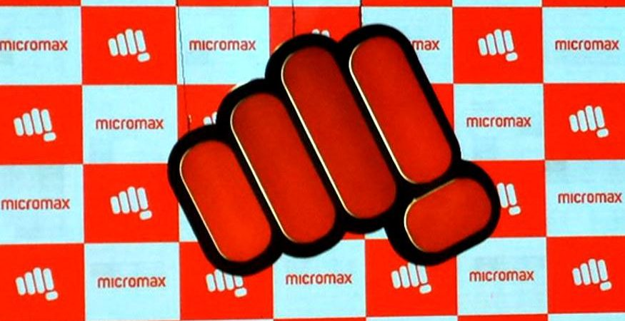 Micromax 875x450 - Micromax Banks on 'Nationalism' to Make a Comeback in Smartphones