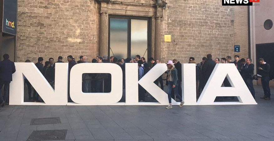 Nokia MWC 2017 LIVE 875x450 - Nokia Reveals 4G as India's Major Source of Data Traffic