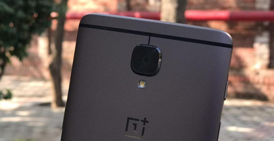 OnePlus 3T 3 1 875x450 - Amazon Mobile Carnival: Big Discounts on OnePlus 3T, iPhone 7 and More