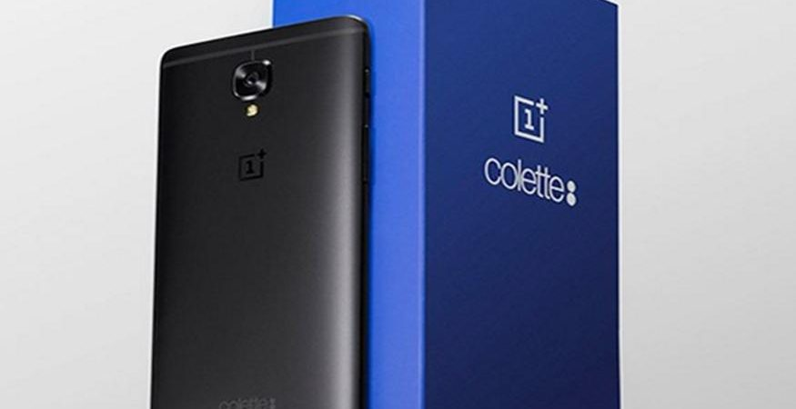 Oneplus 3t black colour 875x450 - OnePlus 3T Colette Black Released: All You Should Know of the Limited Edition OnePlus Phone
