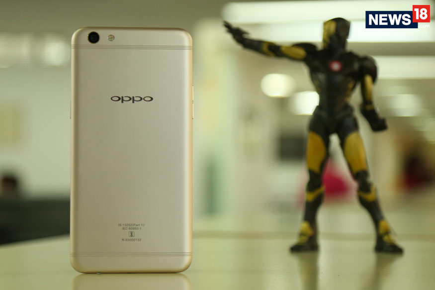 Oppo F3 Plus 4 1 - Oppo F3 Plus Review: The Super Selfie 6-inch Mega Smartphone For Rs 30,990