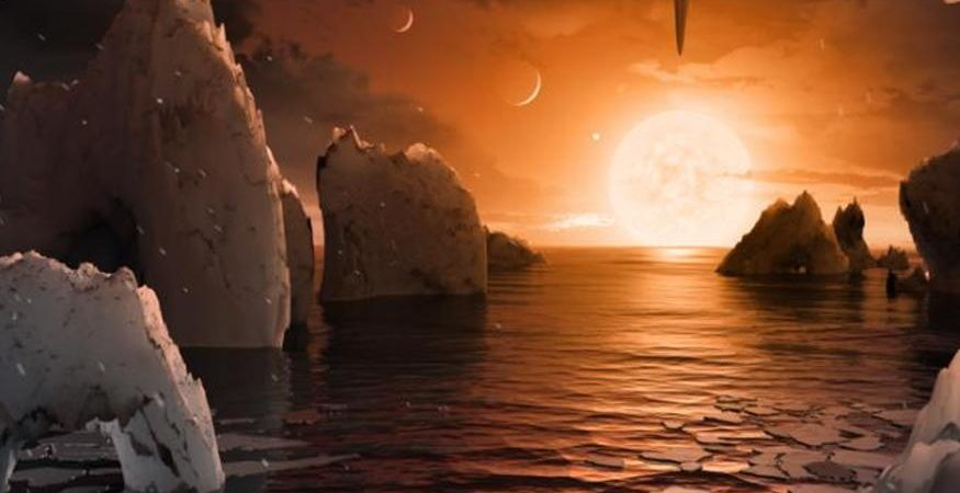 Planet discovery NASA 875x450 - Exoplanets With Volcanic Hydrogen May Support Alien Life