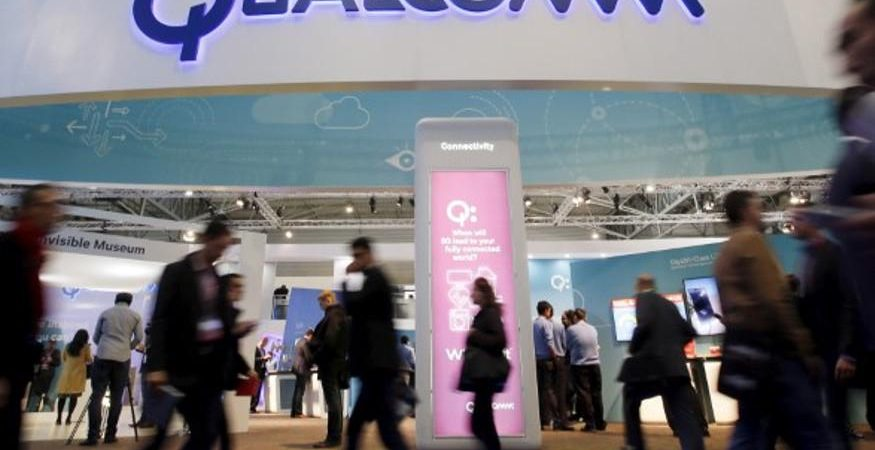 Qualcomm 875x450 - Qualcomm, T-Hub Sign MoU For Strategic Collaboration