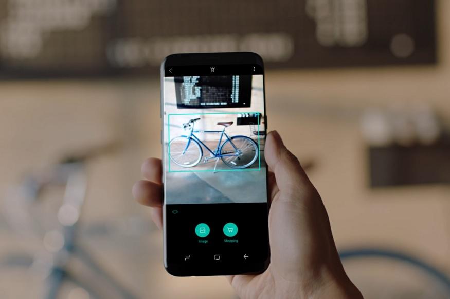 Samsung Galaxy S8 1 1 - Samsung Galaxy S8: Three Reasons Why I Won't Be Buying The Next Galaxy