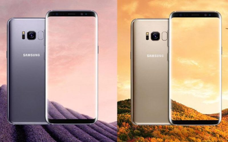 Samsung Galaxy S8 2 800x500 - Samsung Galaxy S8 to Feature Qualcomm Snapdragon 835 Processor But Will it Come to India?