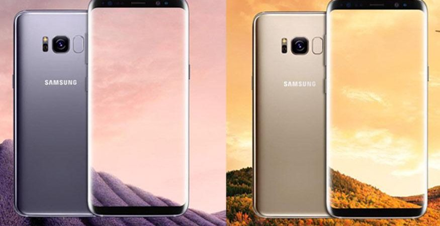Samsung Galaxy S8 2 875x450 - Samsung Galaxy S8 to Feature Qualcomm Snapdragon 835 Processor But Will it Come to India?
