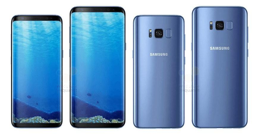 Samsung Galaxy S8 specs 1 875x450 - Samsung Galaxy S8 To Launch Today at 8:30 PM IST: Here's How You Can Watch It Live
