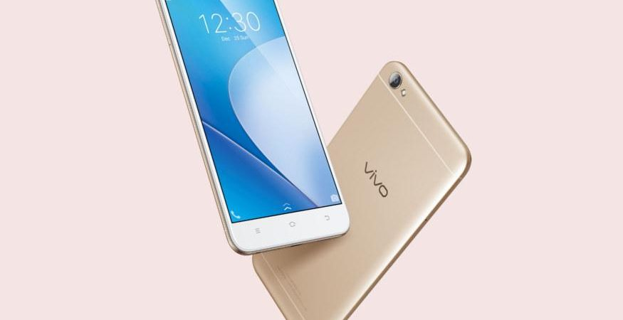 Vivo Y66 smartphone 875x450 - Vivo Y66 With 16MP Front Camera, Saavn Pro Subscription Launched For Rs 14,990