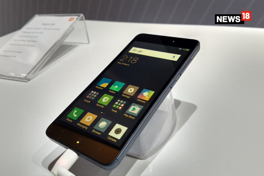 Xiaomi Redmi 4A specs 2 - Xiaomi Redmi 4A to go on Sale Today For Rs 5,999 on Amazon.in And Mi.com: All You Need to Know