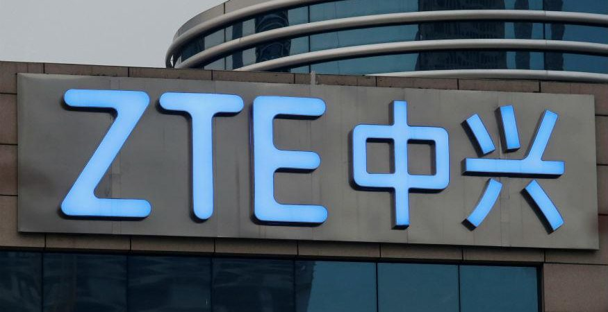 ZTE 1 875x450 - ZTE Corp Names Yin Yimin as its New Chairman