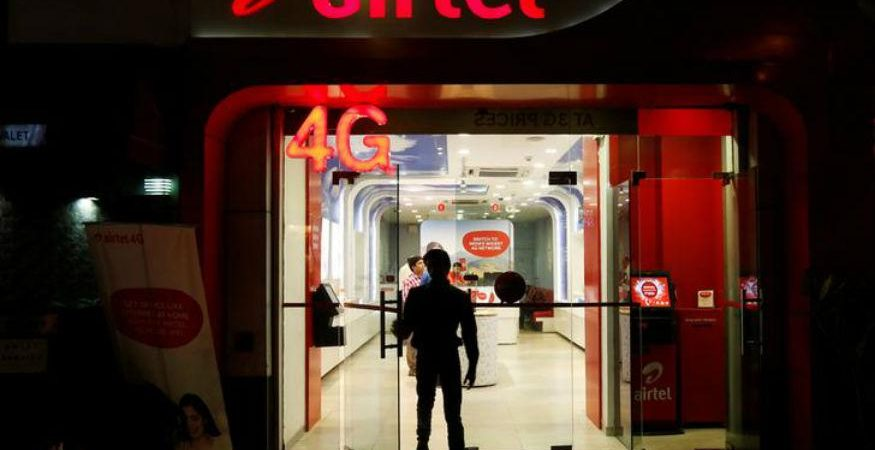 airtel 1 875x450 - Airtel Sells Bharti Infratel's 11% Stake to Nettle