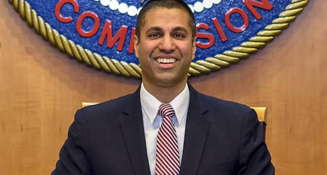 ajit pai.jpgx648y348crop1 - Net neutrality? Bye bye, says American Pai
