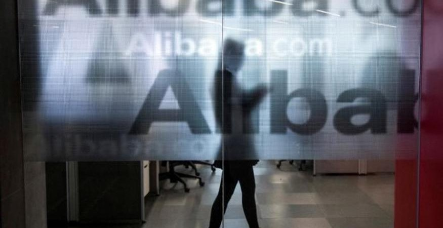 alibaba logo 875x450 - Alibaba UCWeb to Pay Rs 50,000 Per Month to We-Media Bloggers