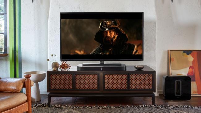 b5c5aea12920f69d346e7bf580fb8b7cwidth650 - Sonos unveils Playbase TV speaker