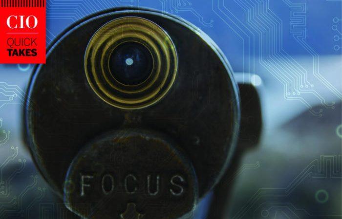 cio quick takes focus 100712553 large 700x450 - CIO Quick Takes: What's your strategic focus?