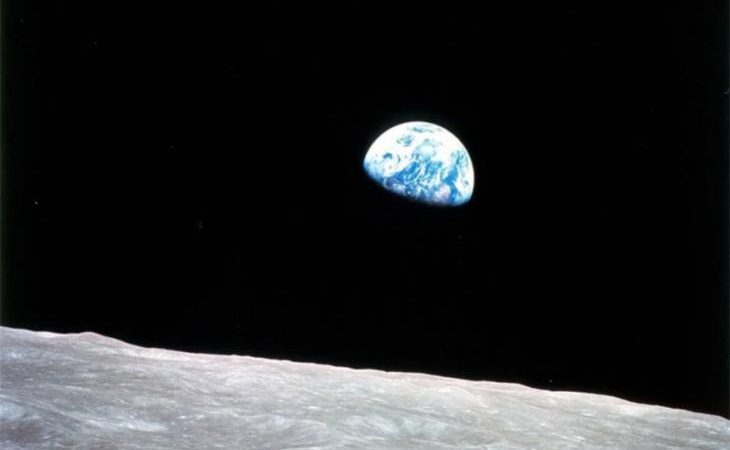 earth rise nasa e1479804729561 730x450 - Earth's First Outer Layer Was Single Solid Shell: Study