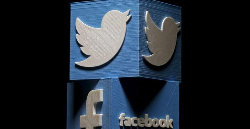 facebook twitter logos 875x450 - Germany to Fine Social Sites if They Don't Remove Hate Speech