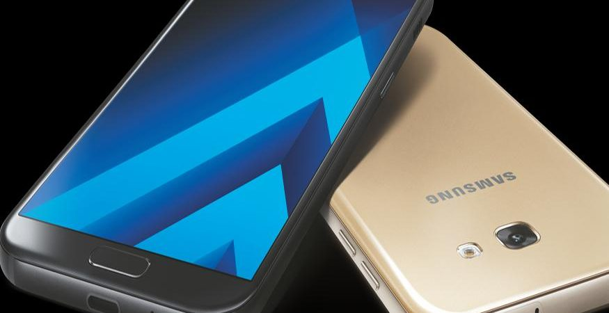 galaxy A5 A7 875x450 - Samsung Galaxy A5, A7 With Water Resistance Launched in India
