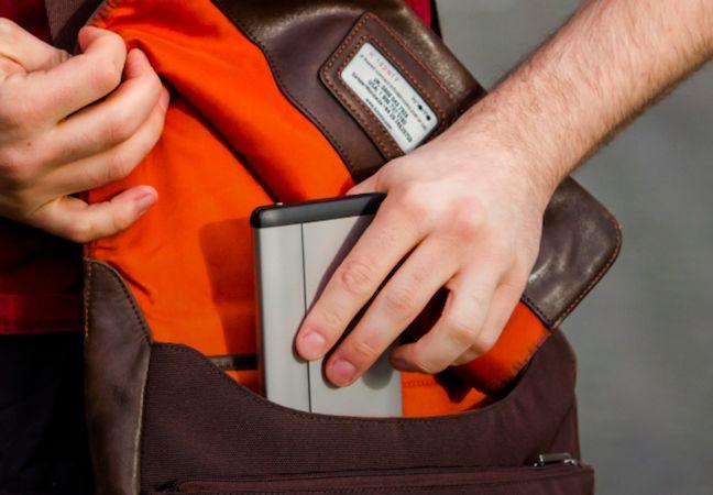 gemini in pocket - The Psion returns! Meet Gemini, the 21st century pocket computer