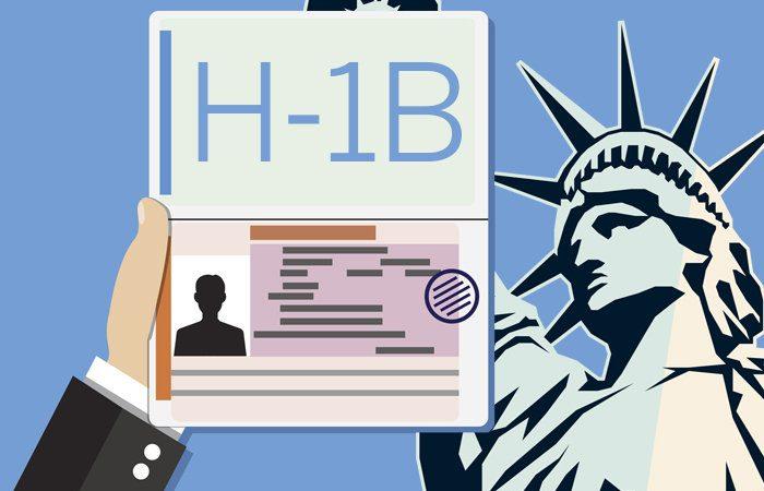 h 1b visa9 100698034 large 1 700x450 - U.S. suspends fast-track H-1B processing, blames backlog