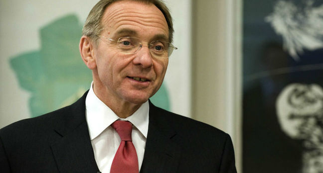 john manzoni.jpgx648y348crop1 - Big data should be 'part of UK's core national infrastructure' – Civil Service chief exec