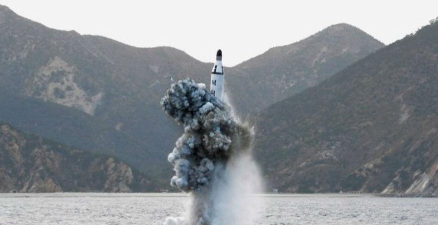 korea missile1 875x450 - Iran Successfully Tests S-300 Air Defence System