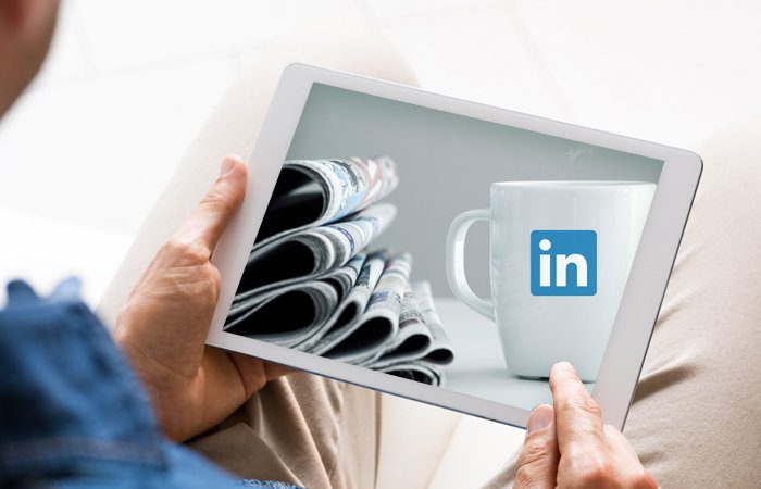 linkedin curating primary4 100714677 large 700x450 - LinkedIn add news curation with 'trending storylines'