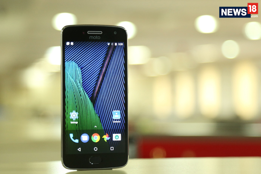 moto g5 plus1 1 - Moto G5 Plus First Impression Review: With Google Assistant, is it The Budget Pixel Phone?