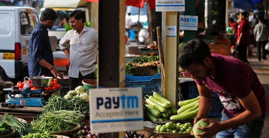 paytm reuters 875 875x450 - Reliance Capital Sells Paytm Stake for Rs 275 Crore To Alibaba