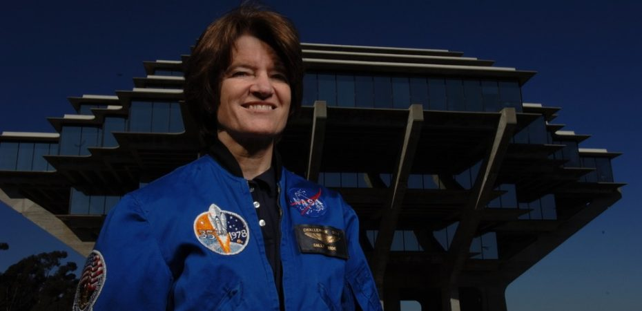sally ride 930x450 - Women in STEM Fields Get Boost from President Trump