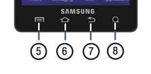 samsung s2 keys - Huawei's just changed the way you'll use Android