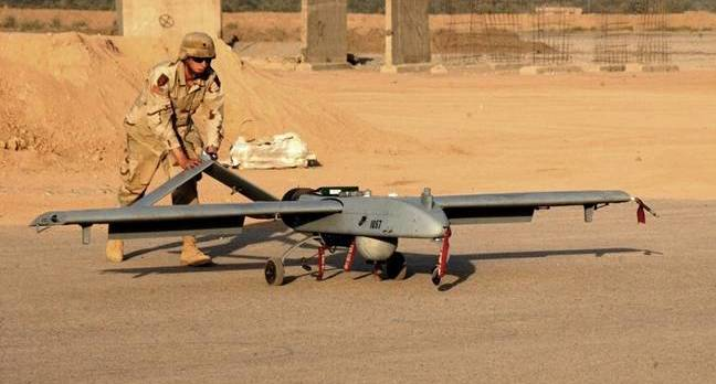 shadow drone.jpgx648y348crop1 - US military drone goes AWOL, ends up crashing into tree 623 miles away