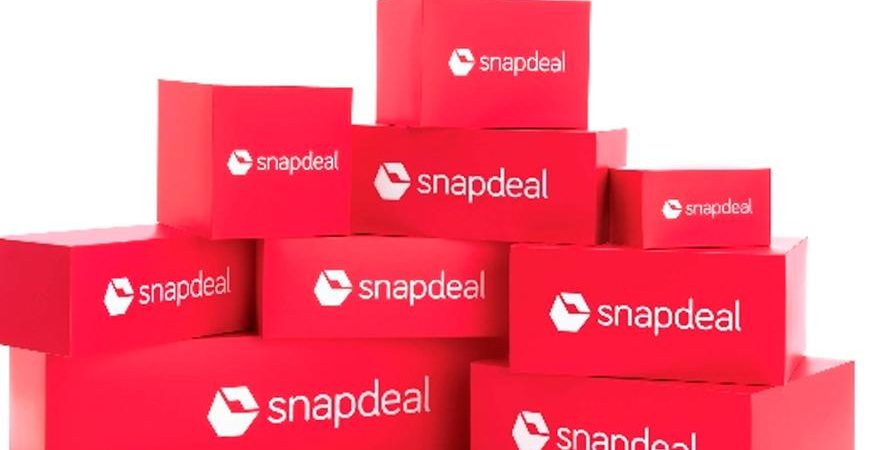 snapdeal sale flipkart 875x450 - Snapdeal Denies Report of Talks with Rivals Flipkart, Paytm for Sale