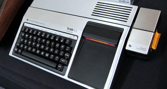 ti994a.jpgx648y348crop1 - 81's 99 in 17: Still a lotta love for the TI‑99/4A – TI's forgotten classic