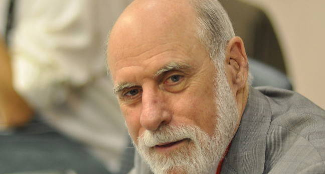 vint cerf.jpgx648y348crop1 - Fix crap Internet of Things security, booms Internet daddy Cerf