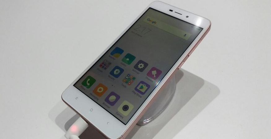 xiaomi redmi 4A 875x450 - Xiaomi Redmi 4A With 4G VoLTE Support Launched at Rs 5,999