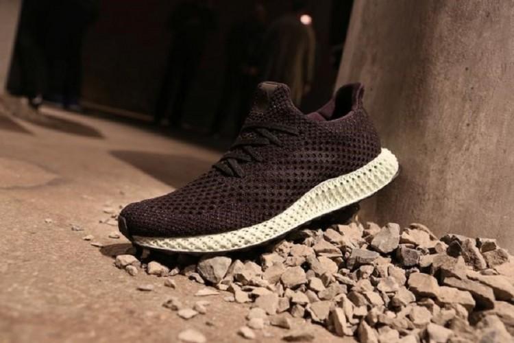 Adidas, Sneaker, 3D Printing, Nike, Armour, New Balance