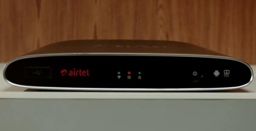 Airtel Internet TV STB 875x450 - Airtel Internet TV Android STB Launched: What is it And All You Need to Know