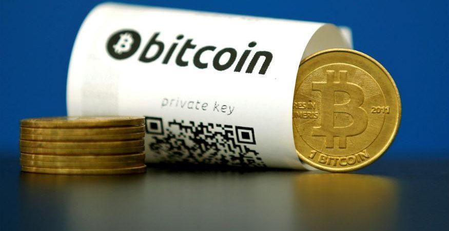 Bitcoin 875x450 - Kim Dotcom Announces New Bitcoin Venture for Content Uploaders to Earn Money