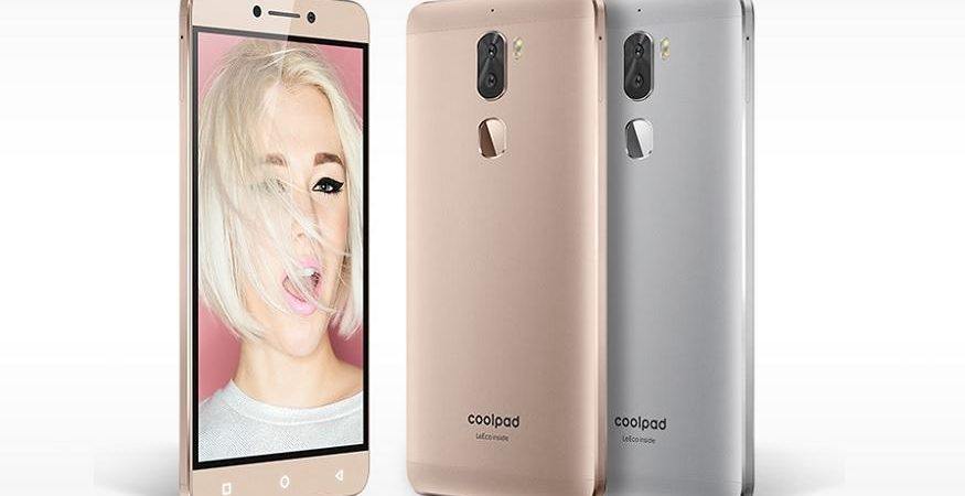 Coolpad Cool1 Dual 875x450 - Coolpad Cool1 Dual Launched at Rs 10,999 With 13MP Dual Camera